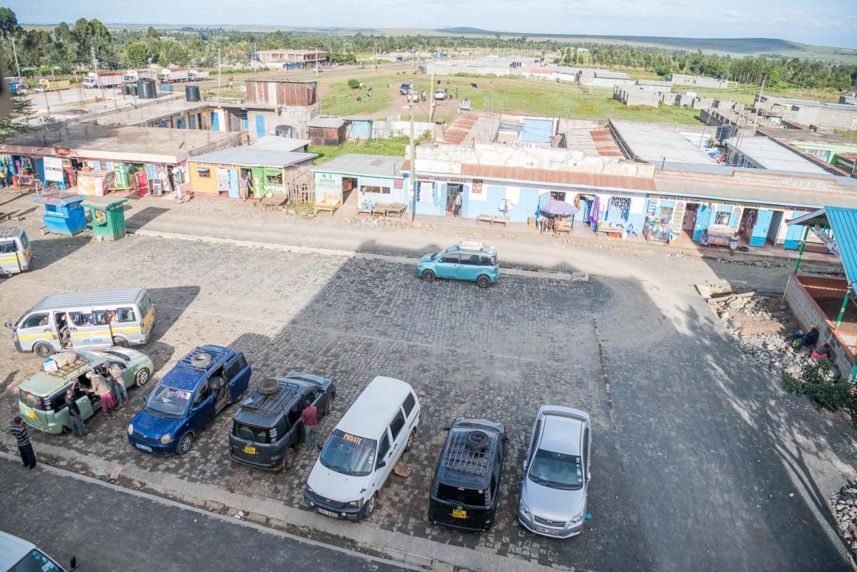 Wiyumiririe Smart Town Inspection