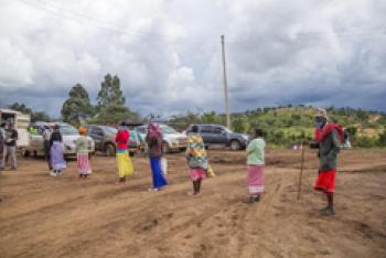 Lisha Jamii Initiative to cushion residents from economic hardships