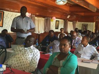 Laikipia County Assembly Ratifies Amaya Triangle Initiative…