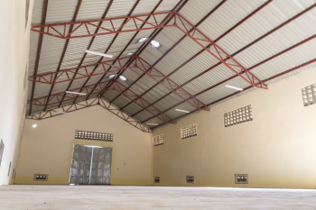 Why Maize Farmers Must Use New Grain Stores to Ensure Profitability
