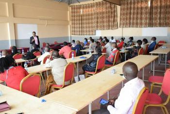 Laikipia Businesses Ready for Economic Stimulus Loans