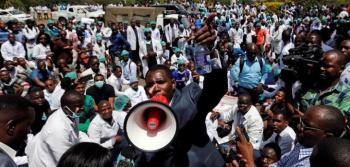 Laikipia Government to Appeal the Decision of Reinstating 27 Doctors…