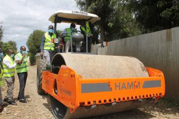 Equipment Leasing Programme Facilitates Rapid Rural Connectivity