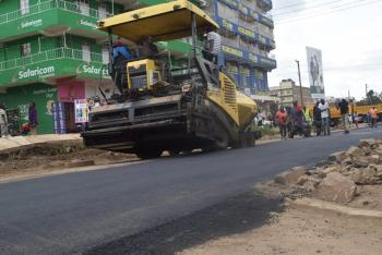 Why Laikipia Smart Towns Provide Immense Opportunities