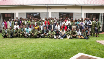 Human Resource Development: A Key Aspect of the County Reforms