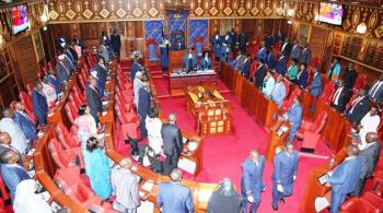 National Blame Games a Blow to Counties