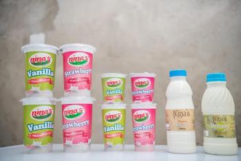 Why Nanyukis Nina Yoghurt is Selling Internationally