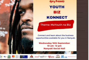 Youth Biz connect