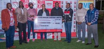 Governor's Cup Raises Ksh 8.5m for Il-Motiok Sec School